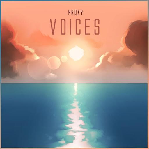 Proxy альбом Voices