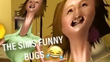 The Sims Funny Bugs Compilation #01 (HD) 2019