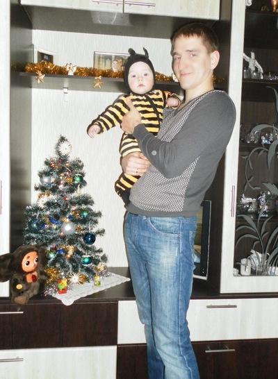 Сергей Боланенков, 5 апреля , Рязань, id110069260