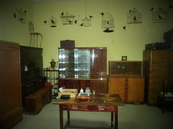 Як перевезти старовинні меблі, антикваріат