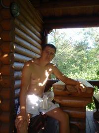 Саша Івашко, 10 марта 1987, Курганинск, id27118045