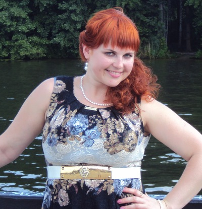 Людмила Писклова, 9 марта , Казань, id71640607