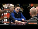 PartyPoker MILLIONS Barcelona   €50 000 Super High Roller, day 1 (на русском)