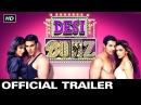 Desi Boyz - Official Trailer | Akshay Kumar, John Abraham, Deepika Padukone, Chitrangada Singh