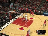 NBA 2k13 association Los Angeles Clippers Vs Chicago Bulls