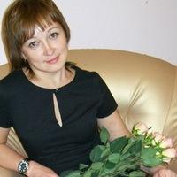 Ирина Ожегова