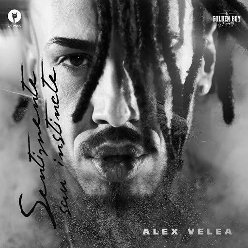 Alex Velea альбом Sentimente Sau Instincte
