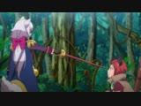 Merc Storia: Mukiryoku no Shounen to Bin no Naka no Shoujo / История Мерк - 2 серия [Озвучка: Рейви & Rina Grey (AniMaunt)]