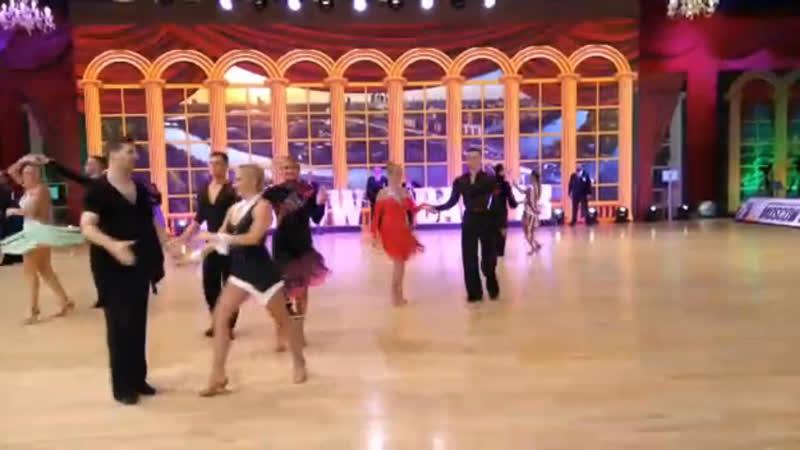 24 танцевальный сезон Asta-Dance