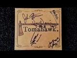 Tomahawk - Auckland @ St James Theatre - 30 Jan 2002