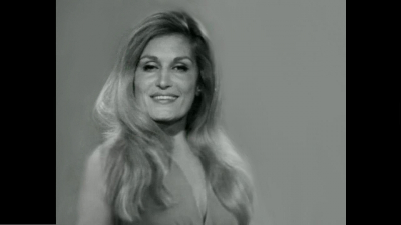 Dalida - Non ce n'est pas pour moi / 02-12-1973 Dimanche Salvador