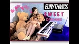 Eurythmics - Sweet dreams (electronic synth cover)