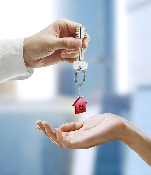 недвижимость квартиры и комнаты