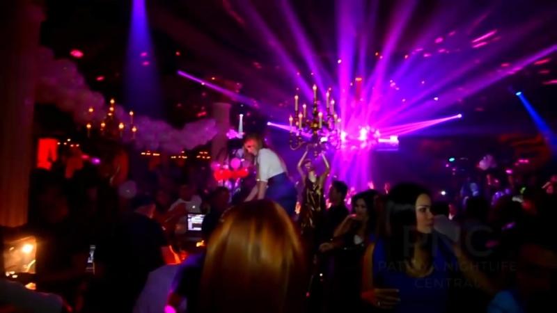 Pattaya Nightlife 2017 Top 10 Nightclubs On Walking Street Pattaya Nightlife Club Party Review (grabfrom.ru).mp4