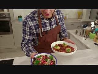 Скоро в эфире Кухня ТВ новая программа «Ели у Емели»