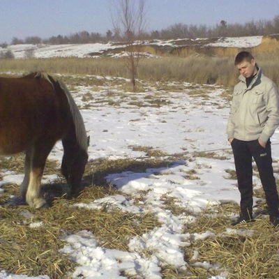 Егор Киракосян, 30 ноября , Самара, id185602855