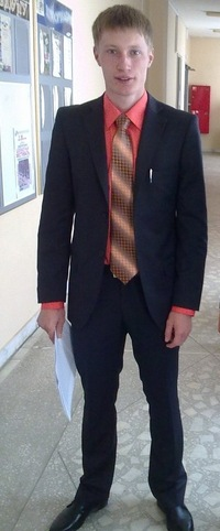 Петр Чиляков, 7 ноября , Челябинск, id14047566