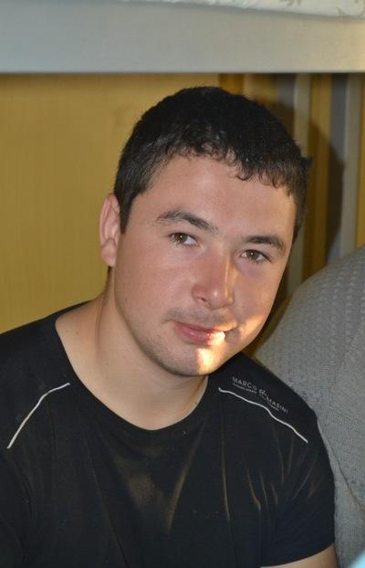 Марсель Мингалеев, 26 сентября 1988, Казань, id22200019