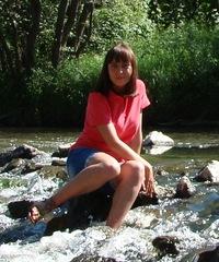 Маша Исхакова