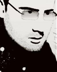 Mohamed Amine, 5 сентября 1972, Запорожье, id179107236