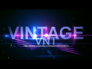 [Frag Movie] BY VINTAGE [VNT]