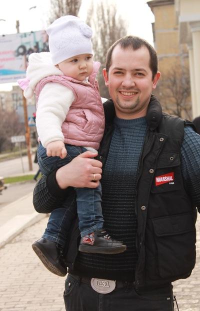 Евгений Бобровников, 31 октября , Донецк, id25311474