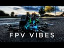 Those FPV VIBES will make you RIP 🔥🔥😈