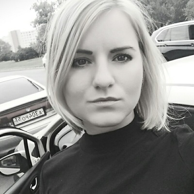 Екатерина Колупаева