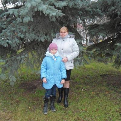 Марина Захарова, 21 декабря 1982, Псков, id175636397