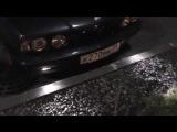 Ночная жизнь BMW | DRIFT в городе на E34 и E28.