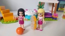 LEGO Friends Summer Pool Конструктор Лего френдс Летний бассейн