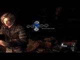 Resident Evil 6 на пару с Олегом #6 Никогда не давайте своей акуле К-Вирус