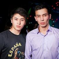 Чингизхан Кошкарбаев, 11 февраля 1989, Новосибирск, id182424489