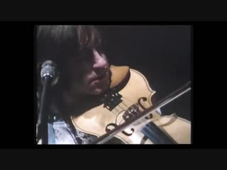 """Fairport Convention - """"The Man They Could Not Hang"""" (BBC TV 1975)"""