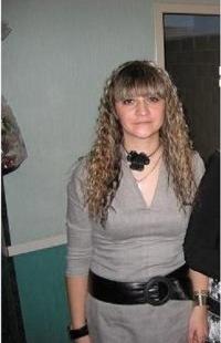 Анастасия Полунина, 30 июля 1983, Томск, id218011693