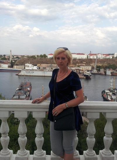 Татьяна Нечаева, 24 декабря , Луганск, id193904240