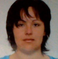 Елена Васильевна, 30 июня 1987, Каменец, id210675173