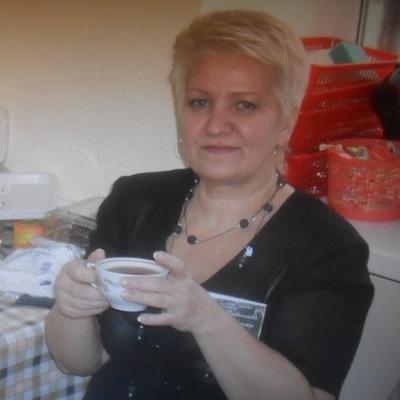 Надя Бажанова, 30 января , Москва, id204769399