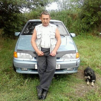 Андрей Липко, 7 июля 1999, Самара, id223890767