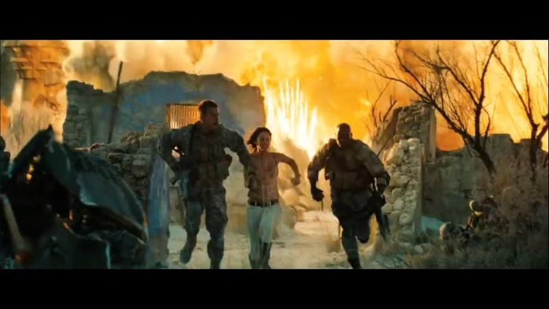 Transformers RoF Trailer extract