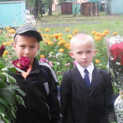 Артём Боксёр, 6 апреля 1999, Прокопьевск, id203594327