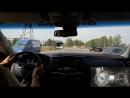 [Антон Воротников] Nissan Patrol Тест-драйв.Anton Avtoman.