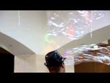 Шоу Мыльных Пузырей на свадьбу, корпоратив, день рождения, Юбилей  Минск