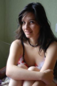 Лилит Абрамян, 17 июня 1984, Москва, id26917151