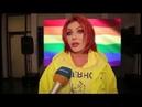 Зірковий шлях ТРК Україна Презентація кліпу Ірини Білик Не ховай очей