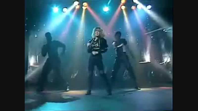 PERNILLA WAHLGREN - I Need Your Love (1987)