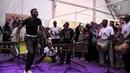 Le groupe Neba solo du mali enchante les visiteurs du SIAM