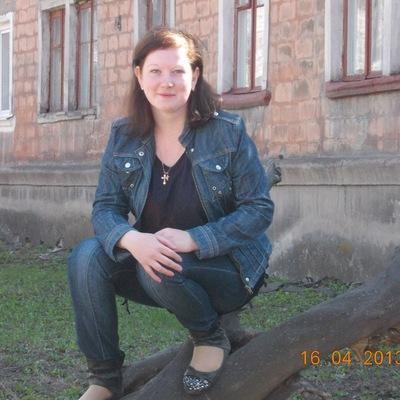 Анастасия Ищенко, 14 марта 1990, Алчевск, id191229725