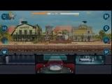 WESTWORLD IOS сравнение с Fallout Shelter обзор-интерактивный стрим внука Елькина