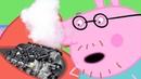 Peppa Pig Gets a LS1 V8 With NOS